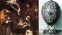 Karya Seni Bernilai Miliaran yang Dilaporkan Hilang, Belum Ditemukan Hingga Kini. (Sumber: Wikipedia Commons)