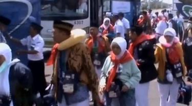 Segmen 4: Jemaah Haji Gagal Berangkat hingga Mogok Jualan