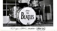 Drummer The Beatles, Ringo Starr rela menjual drumset kesayangannya demi kegiatan sosial yang dilakukannya bersama sang istri.