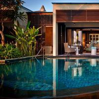 The Ritz Carlton Bali, Nusa Dua