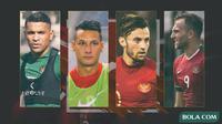 Trivia - Pemain Naturalisasi di Liga 1 (Bola.com/Adreanus Titus)