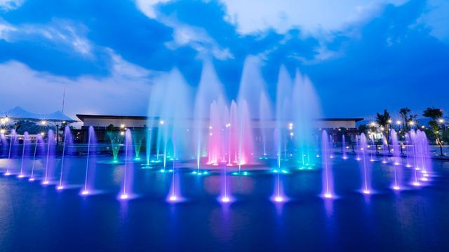 3 Taman Kota Terbaru Untuk Wisata Hemat Di Bandung