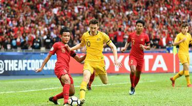Piala AFC U-16 2018, Timnas Indonesia U-16