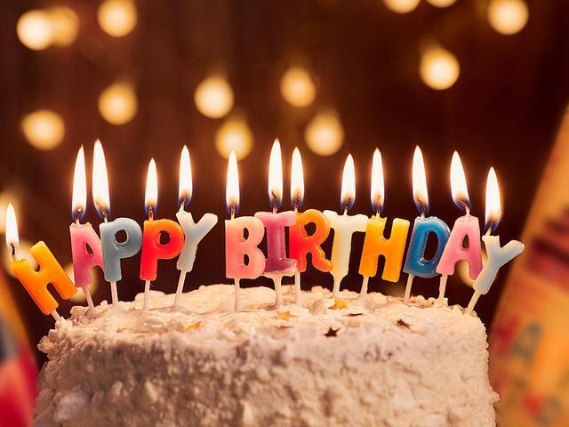 Kata Kata Mutiara Happy Birthday