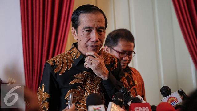 [Bintang] Lalu Muhammad Zohri Dapat Hadiah Renovasi Rumah dari Jokowi
