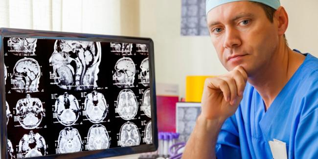 Gejala kanker otak yang harus kamu tahu/copyright Thinkstockphotos.com