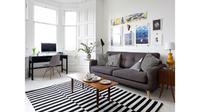 Ingin ruangan sempit tampak lebih besar? Berikut ulasan tips-nya.