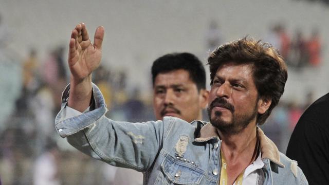Shah Rukh Khan Aktor Terkaya di Dunia