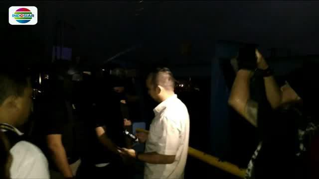 Petugas gabungan dari Polda Metro Jaya dan Polres Metro Bekasi berhasil menangkap HS yang tak lain adalah saudara dari istri Daperum, yaitu Maya Ambarita.