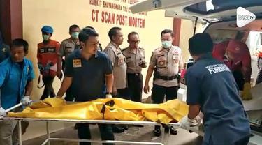 Tim DVI Polri berhasil mengidentifikasi 51 korban Lion Air JT 610. Tim mengidentifikasi korban dengan metode sekunder dan primer.