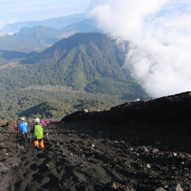 Pendakian Ke Gunung Semeru Tutup Hingga Tahun Depan Regional Liputan6 Com