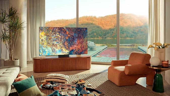 Samsung Gelar Technical Seminar 2021, Menampilkan Teknologi Layar Terkini pada Produk Televisi