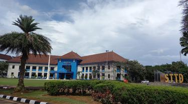 Sekolah Tinggi Transportasi Darat (STTD) merupakan Sekolah Kedinasan Kementerian Perhubungan (Kemenhub)