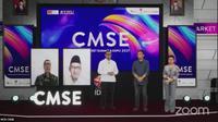 Penutupan Capital Market Summit Expo 2021 pada Sabtu, (16/10/2021) (Dok: BEI)