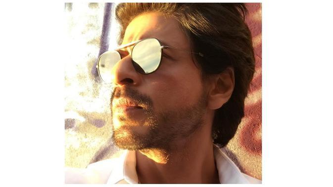 Shahrukh Khan Tutur Kesedihan Atas Bom Bunuh Diri Pulwama