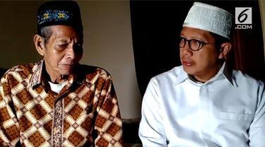 Menteri Agama Lukman Hakim Saifuddin kembali melakukan kunjungan ke pemondokan jemaah haji Indonesia di Mekah.