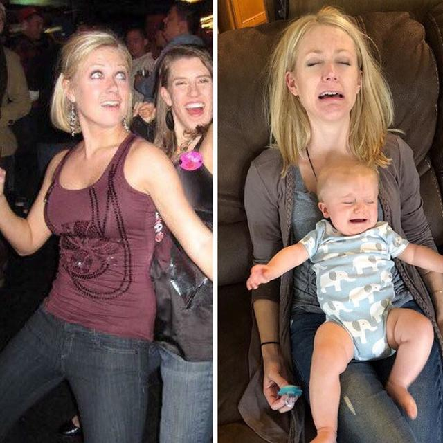 Ini Perbedaan Orang Sebelum Melahir Setelah Mempunyai Anak