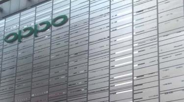 Oppo Super Flagship Store