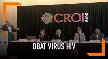 Setelah ditemukan pasien yang bebas dari HIV setelah transplantasi, Profesor Ravindra Gupta mempresentasikan kasus tersebut pada konferensi HIV di Seattle.