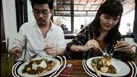 Yuk, ikuti keseruan kuliner Henji Wong di Pulau Dewata Bali!