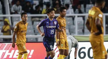 Takefusa Kubo, Messi Jepang, FC Tokyo