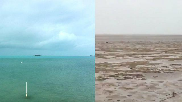 100+ Gambar Air Laut Bergerak Paling Keren