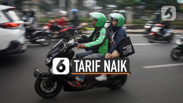 Kehadiran ojek online saat ini sangat memudahkan masyarakat Indonesia. Tidak hanya praktis, ojek online juga murah biaya. Tetapi untuk warga Jabodetabek kali ini harus memikirkanya lagi karena tarif ojek online mulai saat ini resmi naik.