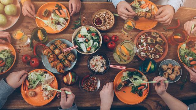 Beragam Pilihan Menu Makan Malam Lezat Saat Wisata Kuliner Tanpa Khawatir Berat Badan