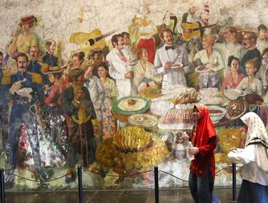 HUT Jakarta, Pemprov DKI Gratiskan Biaya Masuk Museum