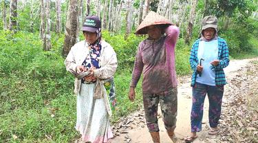 Para Perempuan Cawang Gumilir, Tergusur dan Bertahan di Tengah Ketidakpastian (2)