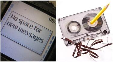 10 Benda Ini Hanya Dipahami di Generasi 90-an, Bikin Nostalgia