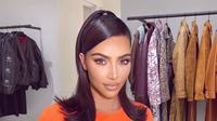 Kim Kardashian (Instagram/ kimkardashian)