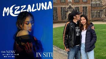 7 Potret Terbaru Mezzaluna, Putri Bimbim Slank yang Kini Rilis Single Baru