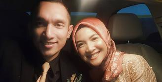 Giovanni Tobing dan Dewi Ariani (Instagram/giovanni_tobing)