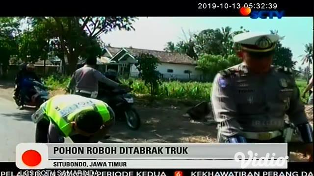Korban kecelakaan mobil tertimpa pohon di jalur Pantura, Kabupaten Situbondo, Jawa Timur (Jatim), bertambah menjadi empat orang. Para korban merupakan satu rombongan dari alamat yang sama.