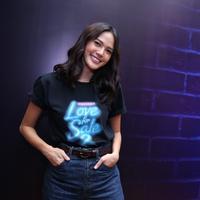 Della Dartyan pemeran Love For Sale 2 (Adrian Putra/Fimela.com)