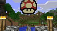 Minecraft untuk Wii U. (Sumber: Nintendo)