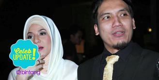 Istri Desta, Natasha Rizki sedang mengandung anak keduanya yang kabarnya berjenis kelamin perempuan lagi.