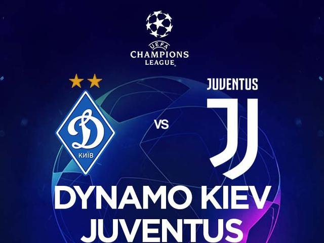 Saksikan Live Streaming Liga Champions Di Vidio Dynamo Kiev Vs Juventus Dunia Bola Com
