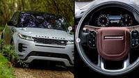 Berselang 7,5 tahun dari pendahulunya, generasi terbaru Range Rover Evoque akhirnya lahir. (Carscoops)