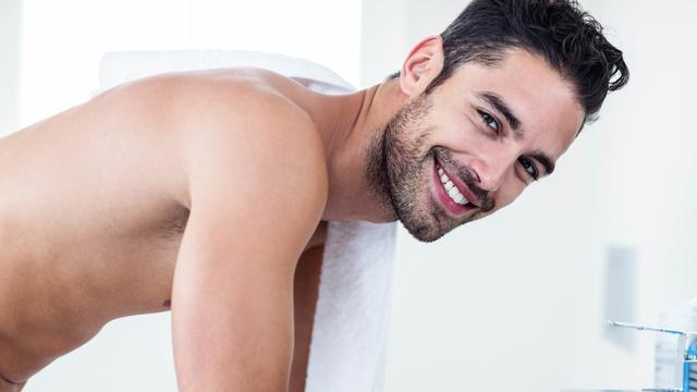 Ini Kenapa Pria Zaman Now Perlu Cukur Bulu Ketiak - Health