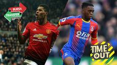 Berita Video Time Out Kontrak Fantastis Rashford dan 5 Bek Termahal Dunia, Bek Manchester United Salah Satunya