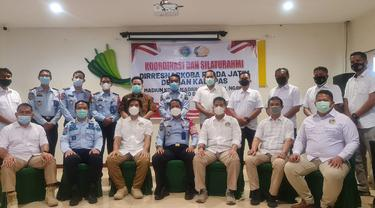 Bersinergi dengan Lapas, Polda Jatim Siapkan Kampung Tangguh Bersih Narkoba.