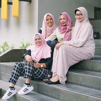 Komunitas Blogger Perempuan Ingin Buktikan Kalau Perempuan Tidak Gagap Teknologi. (Fimela.com/Windy Sucipto)