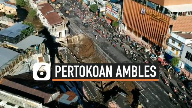 TV Ambles