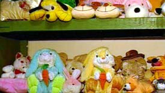 Produksi Boneka dari Bekasi Menembus Pasar Ekspor - News Liputan6.com 78381aad90