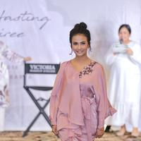 Luna Habit (Adrian Putra/bintang.com)