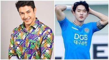 7 Atlet Olimpiade Tokyo Ini Disebut Cocok Jadi Idol K-pop, Parasnya Curi Perhatian