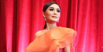 Yuni Shara IFA 2020 (Bambang E Ros/Fimela.com)