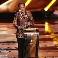 Deddy Sutomo. (Galih W. Satria/Bintang.com)